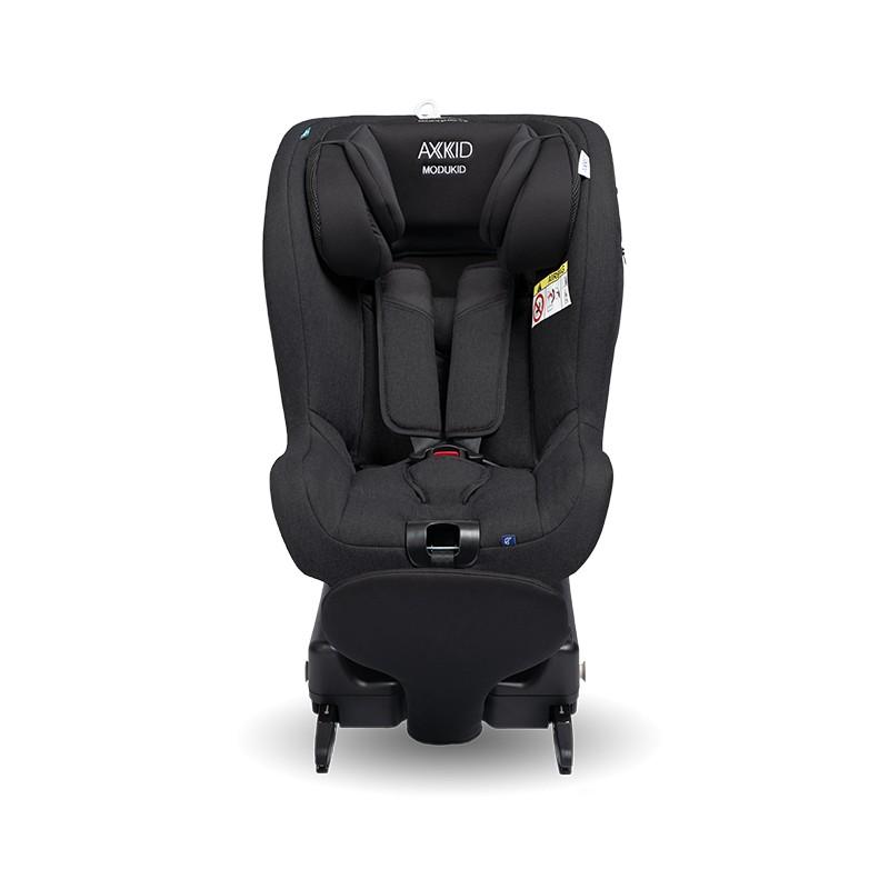 Axkid Modukid Seat Black se základnou