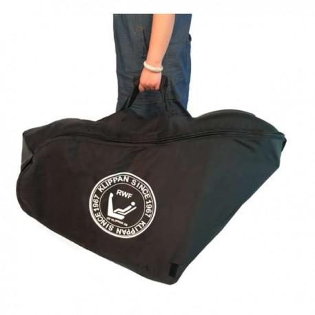 Klippan přepravní taška a chránič sedadla