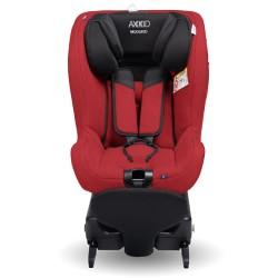 Axkid Modukid Seat Red