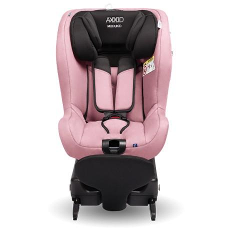 AXKID MODUKIT i-Size 2020 Pink