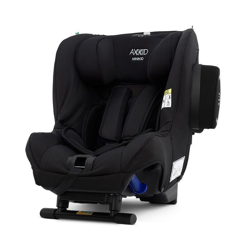 AXKID Minikid 2 Premium 2020 Shell Black