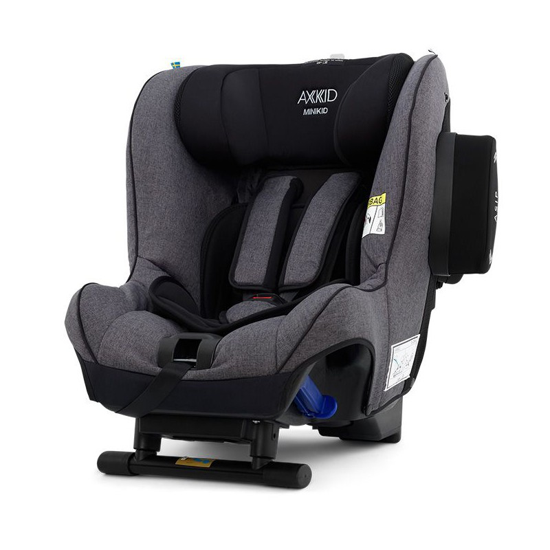 AXKID Minikid 2 Premium 2020 Sky Grey